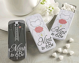 Candy Wedding Favors